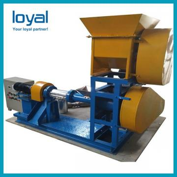 Ce Catfish Dogfish Carp Floating Feed Mill Production Line for Sale