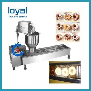 Ce Automatic Mini Donut Maker Doughnut Making Machine