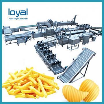 Easy Operate Peanut Peeling Machine 400 kg/h Fried Peanut Processing Line