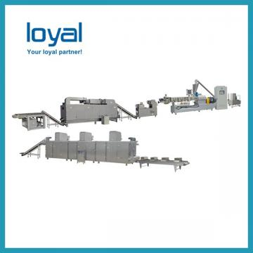 Electric Type Namkeen Fried Potato Chips French Fries Production Processing Line
