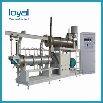 2019 New Nutrition Powder Production Line Baby Food Making Machine