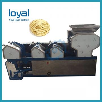 Professional automatic vegetable noodle producing machine