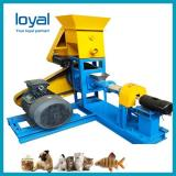 HOT sell Holland fish feed extruder for carp / cat fish