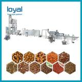 Floating Fish Feed Pellet Machine Stainless Steel Screw Extruder For Fish