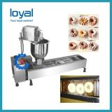 Ce Automatic Mini Donut Maker Doughnut Making Machine