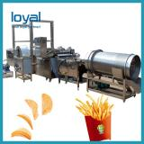 Easy Operate Peanut Peeling Machine 400 kg/h Fried Peanut Processing Line